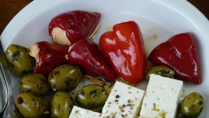 Chili oily image